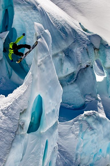 Extreme Photo of the Week: Best of 2012 -- National Geographic