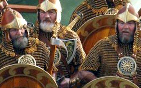Viking Smarts